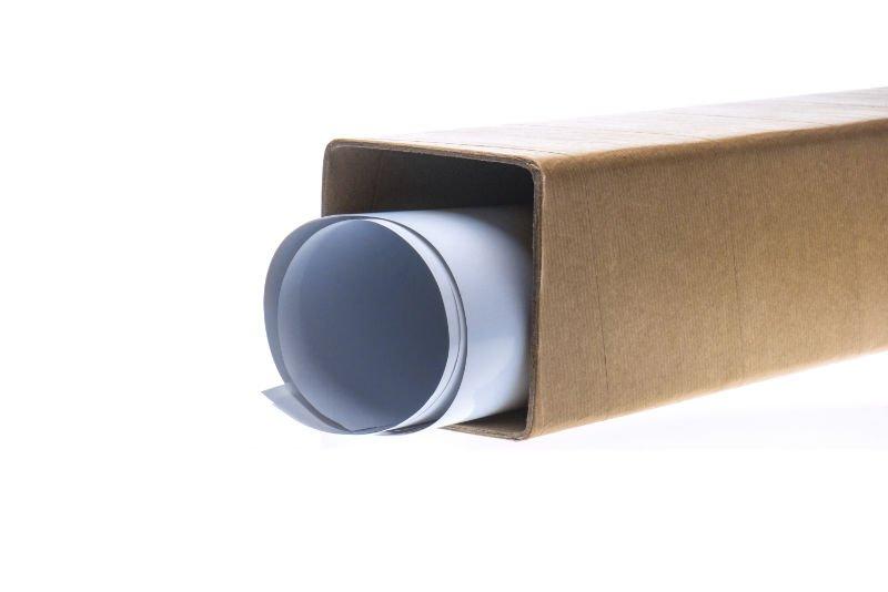 Kwadratowe tuby wysyłkowe- kupuj od producenta mzpack