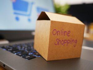 Zabezpieczenie paczki e-commerce w czasie pandemii